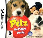 Petz: My Puppy Family (Nintendo DS)