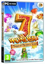 7 Wonders Magical Mystery Tour (PC CD)