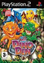 Buzz! Junior: Dino Den - Solus (PS2)