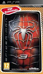 Spider-Man: The Movie 3 - Essentials (PSP)