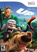 Disney Pixar up (Wii)