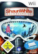 Shaun White Snowboarding: Road Trip [German Version]