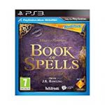 Wonderbok - Book of spells (PS3) (Game only)