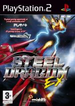 Steel Dragon EX (PS2)