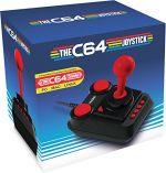 The C64 Joystick (Electronic Games)