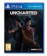 Giochi per Console Sony Entertainment Uncharted: l'Eredità Perduta