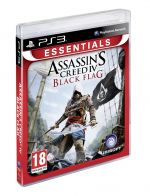 Assassin 's Creed 4?: Black Flag