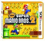 New Super Mario Bros 2 [Spanish Import]