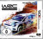 Bigben Interactive 3DS WRC