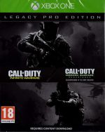 Call of Duty: Infinite Warfare Legacy PRO Edition (Xbox One)