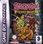 Scooby-Doo! Mystery Mayhem (GBA)