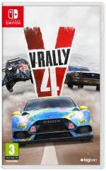 V-Rally 4 (Nintendo Switch)