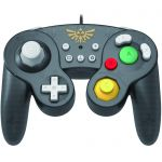 Hori Battle Pad Gamecube Style Controller - Zelda