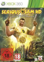 Serious Sam HD [German Version]