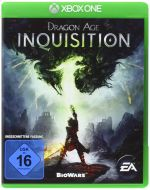 Dragon Age: Inquisition [German Version]