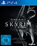 Bethesda The Elder Scrolls V PS4 USK: 16