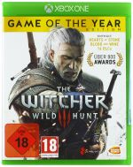 The Witcher 3 - Wilde Jagd (Game Of The Year Edition) [German Version]