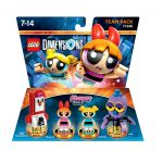 Powerpuff Girls Team Pack (Electronic Games)