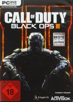 Call of Duty: Black Ops 3 (USK ab 18 Jahre) PC