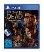 The Walking Dead Season 3 - Neuland [German Version]
