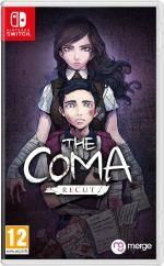 The Coma: Recut (Nintendo Switch)