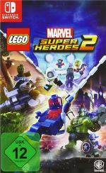 LEGO Marvel Superheroes 2 [German Version]