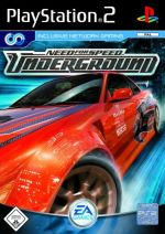 (0001254561) Need for Speed Underground
