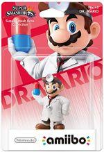 Dr Mario No.42 amiibo (Nintendo Wii U/3DS)