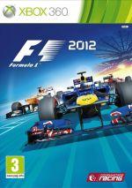 F1 2012 [Importación francesa] [Xbox 360]