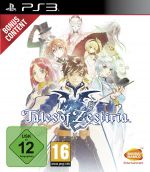 Tales of Zestiria (USK 12 Jahre) PS3