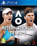 AO International Tennis (PS4)