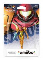 Samus No.7 amiibo (Nintendo Wii U/3DS)