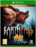 Earthfall Deluxe Edition (Xbox One)
