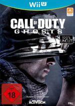 Call Of Duty: Ghosts [German Version]