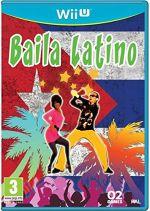 Baila Latino (Nintendo Wii U)