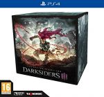 Darksiders III Collector's Edition - Playstation 4