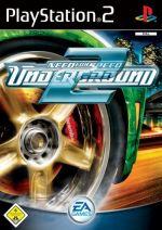 Need for Speed Underground 2 [German Version]