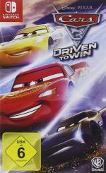 Cars 3: Driven To Win [German Version]