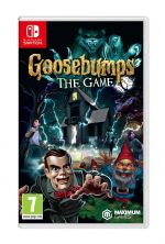 Goosebumps The Game (Nintendo Switch)