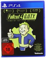 Fallout 4 Game of the Year Edition [German Version]