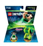 Powerpuff Girls Fun Pack (Electronic Games)