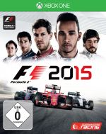 F1 2015 [German Version]