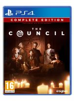 The Council PlayStation 4