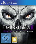 Darksiders 2 Deathinitive Edition (USK 16 Jahre) PS4
