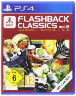 Atari Flashback Classics Collection Vol.2 (PS4)
