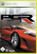 Project Gotham Racing 3 [German Version]