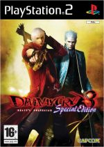 Devil May Cry 3: Dante's Awakening [Special Edition]