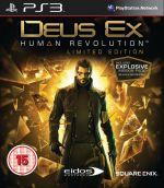 Deus Ex: Human Revolution [Limited Edition]