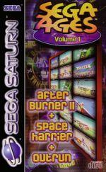Sega Ages Volume 1