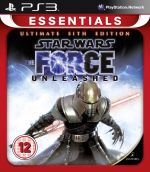 Star Wars: The Force Unleashed: Ultimate Sith Edition [Essentials]
